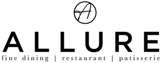 Allure Restaurant Logo